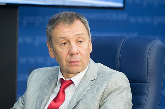 Марков назвал экстремистским призыв исключить Россию из Совбеза ООН