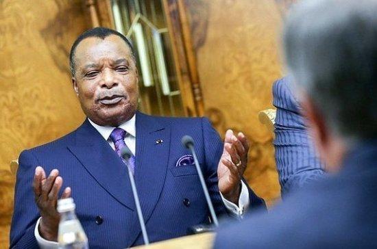 В Республике Конго попросили Россию помочь в сохранении гигантского торфяника