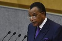 Президент Республики Конго выступил за укрепление сотрудничества с Россией