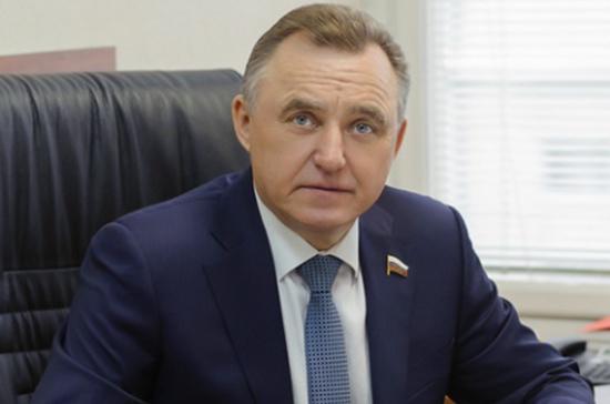 Шулепов предложил наделить сельские поселения статусом территорий опережающего развития