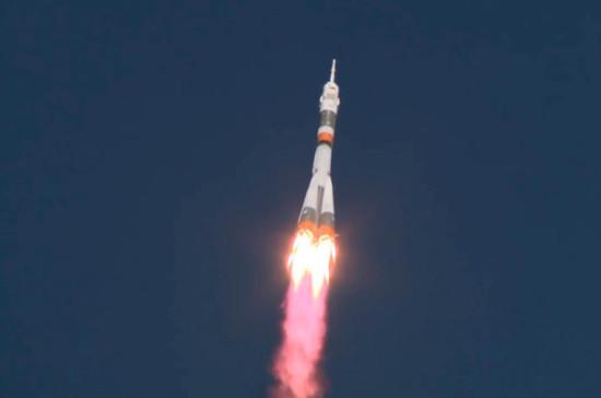 В России разработают ракету с возвращаемыми ступенями