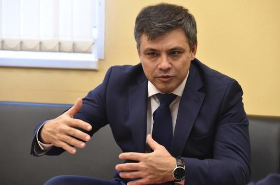 Морозов рассказал о процессе контроля реализации нацпроекта «Здравоохранение»