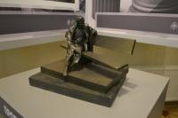 В Петербурге выбрали лучшие эскизы памятника Даниилу  Гранину