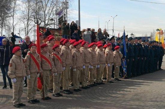 Депутаты Сургута поддержали идею выделить деньги на развитие «Сибирского легиона»
