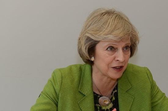 Никонов: Тереза Мэй сделала всё для разрушения отношений между Британией и Россией