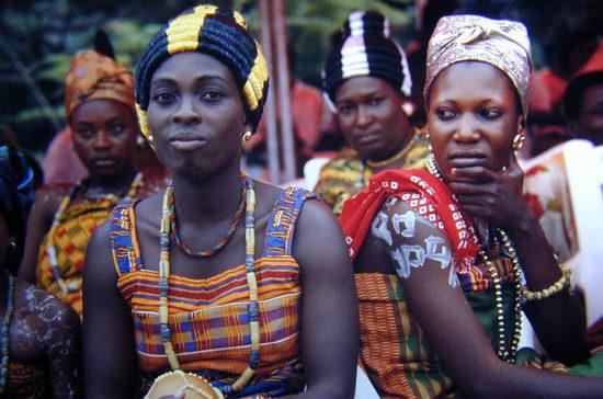 День Африки символизирует стремление африканских стран к самостоятельному развитию