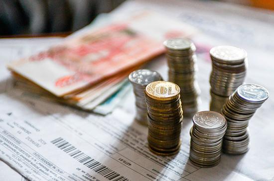Коллекторам хотят запретить выбивать долги по ЖКХ