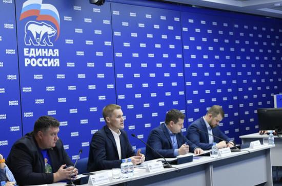 Рекордное количество молодёжи участвует в праймериз «Единой России»
