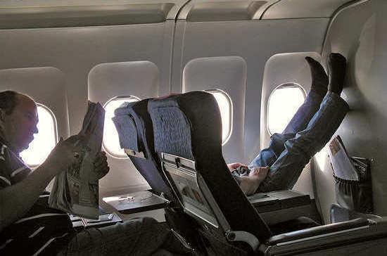 Экипажам могут дать спецсредства для усмирения «авиадебоширов»