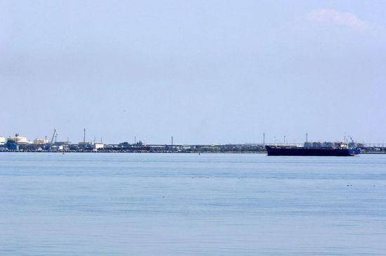 Украина будет добиваться международного статуса для Керченского пролива