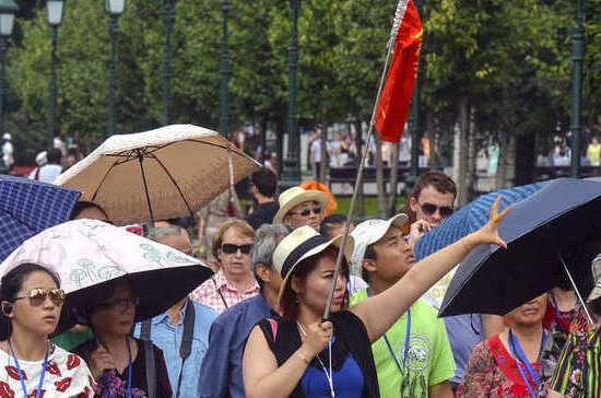 Иностранным экскурсоводам могут запретить работать в России