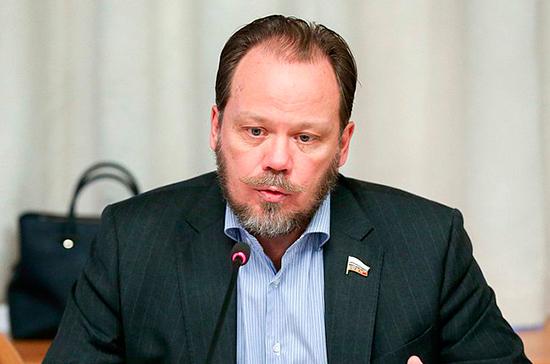 В Госдуме рассказали, что тормозит реализацию нацпроекта «Культура» в регионах