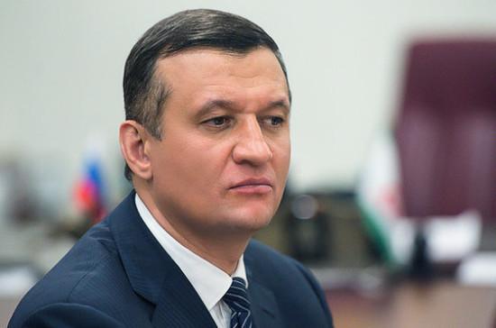 Савельев прокомментировал проект о поддержке модернизации коммунальной сферы