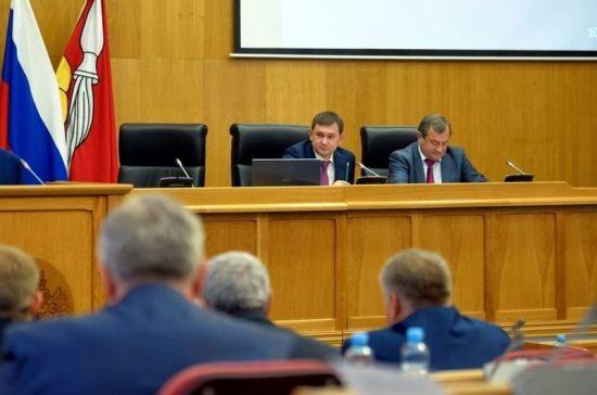 В Воронежской области упростили процедуру получения некоторых госуслуг