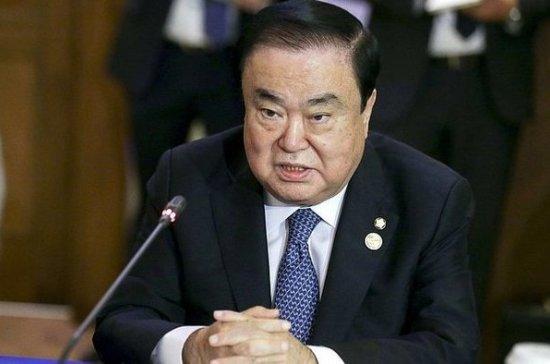 Делегация Южной Кореи примет участие в форуме «Развитие парламентаризма»