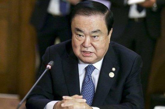 Южная Корея высоко оценивает вклад России в мирный процесс на Корейском полуострове