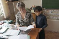 В Госдуму внесли проект о социальных гарантиях для руководителей сельских школ