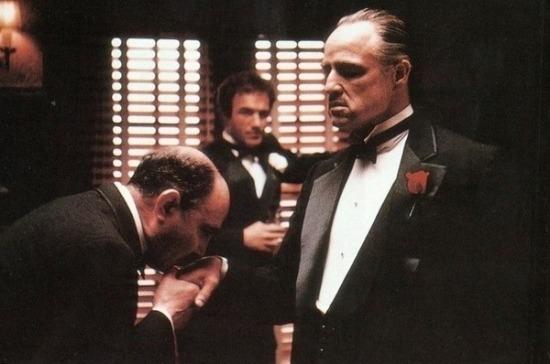 Умер актёр, сыгравший двух бандитов в «Крёстном отце»