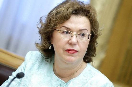 Епифанова предложила провести реформу сферы подготовки пилотов для гражданской авиации