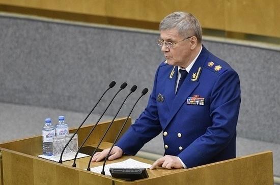 Программа безопасности полётов в России не соответствует международным нормам