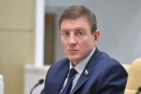 Турчак рассказал, почему сельских депутатов необходимо освободить от подачи деклараций о доходах