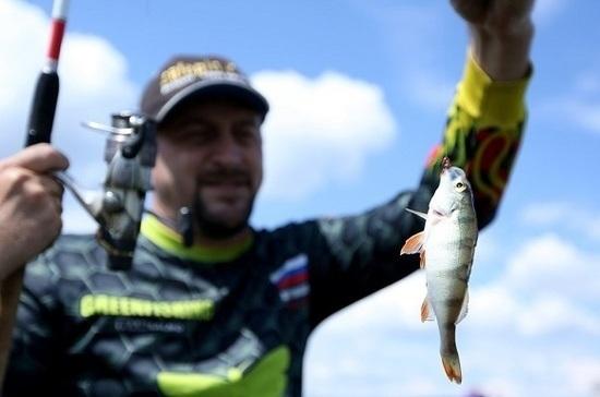 У бесплатной рыбалки появятся правила