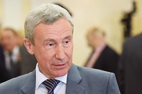 В закон о защите суверенитета России внесут поправки
