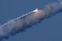 Ракеты отпускают в свободный полёт