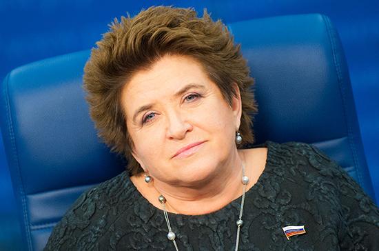 Глебова отметила повышение интереса к российскому образованию в мире