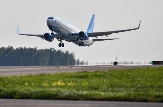 Авиакомпании «вытесняют» из Москвы в регионы