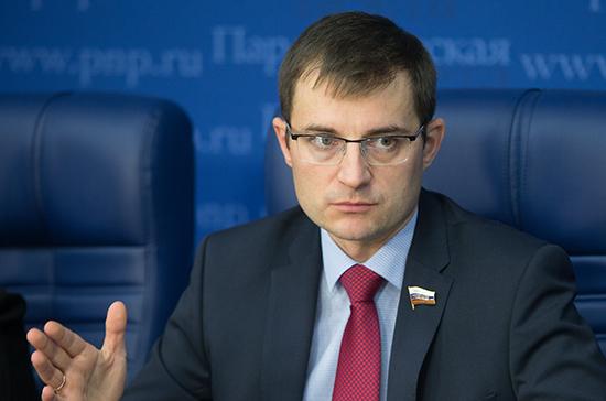 Шатохин призвал распространить практику народного бюджетирования в России