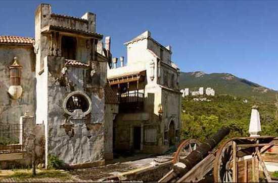 В минкультуры Крыма разъяснили ситуацию со статусом Ялтинской киностудии