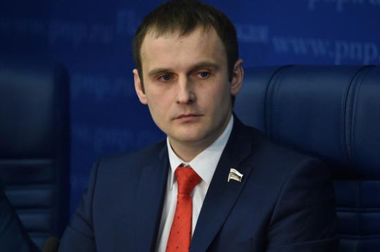 Леонов отметил активное развитие сотрудничества стран в рамках Межпарламентской ассамблеи СНГ