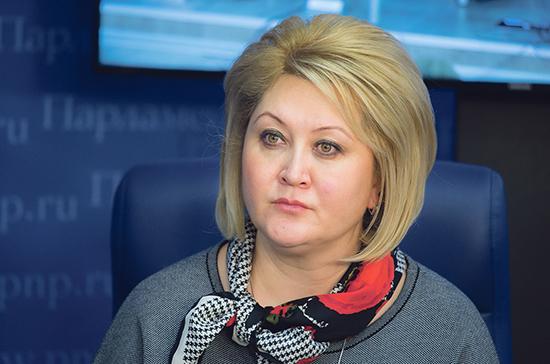 Гумерова: «Интермузей» объединяет тысячи российских и зарубежных экспертов