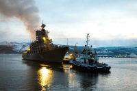 Североморцы отпразднуют годовщину самого мощного флота страны