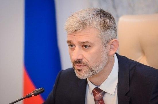 Ратификацию соглашения о создании создании аналога МАК могут завершить в 2019 году, заявил Дитрих