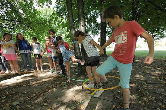 Морозов оценит условия оказания медпомощи в детском лагере