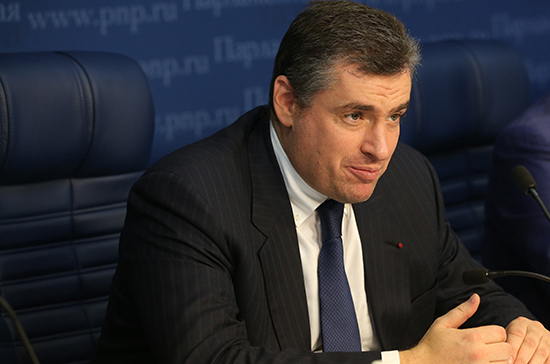 Слуцкий назвал условие возвращения российской делегации в ПАСЕ