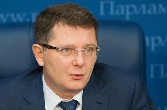 Жигарев: российские беспилотники должны работать на отечественном программном обеспечении