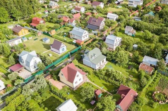 В Подмосковье взыскали почти 50 млн рублей долгов за изменение разрешённого использования земли