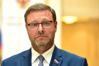 Косачев: вероятность возвращения России  в ПАСЕ повышается с каждым днём