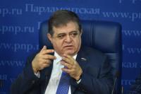 Джабаров назвал цель одобренных сенатом США санкций за вмешательство в выборы