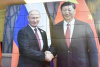 В ходе визита Си Цзиньпина в Россию планируется подписать около 30 документов