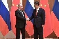 Путин и Си Цзиньпин обсудят энергетику и проект широкофюзеляжного самолёта