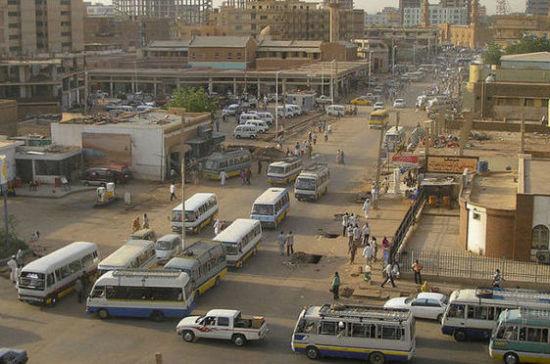 Политолог: проведение выборов позволит урегулировать конфликт в Судане