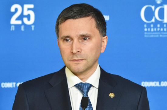 Кобылкин оценил возможность перехода России на экономику замкнутого цикла