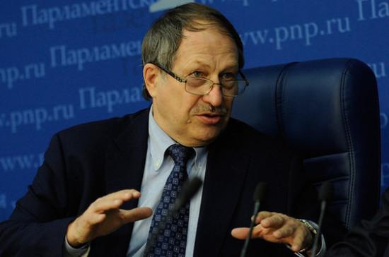 Эксперт: Россия и КНР находятся накануне качественного сдвига в координации внешней политики