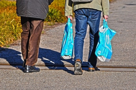 В Минприроды предлагают ввести скидки для покупателей за отказ от пластиковых пакетов