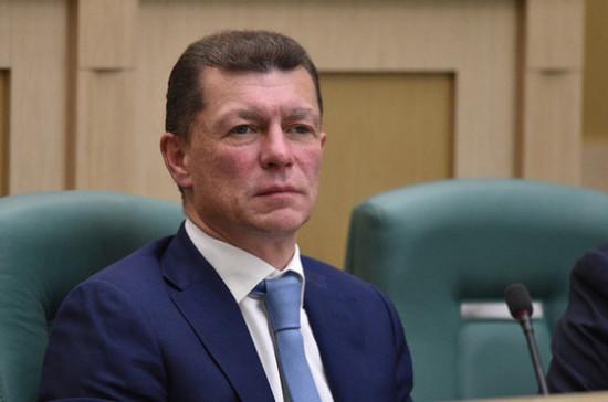 Топилин: на программу соцконтрактов в 2020 году направят около 7 млрд рублей