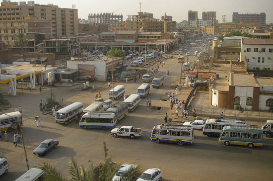 Африканский союз приостановил участие Судана во всех мероприятиях организации
